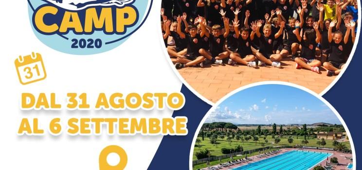 5° SWIM CAMP LIFEBRAIN SIS ROMA: sono aperte le iscrizioni per il camp dedicato al nuoto!