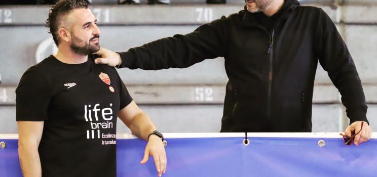 Capanna e Lifebrain SIS Roma: squadra che vince non si cambia (e rinnova!)